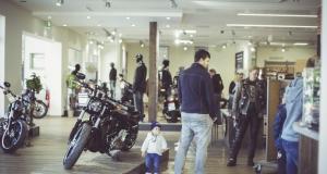 Harley Davidson-3021