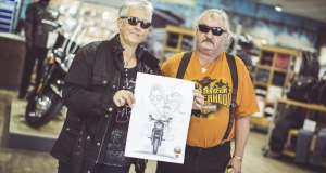Harley Davidson-3084
