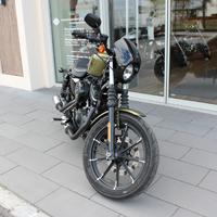 gallery custombikes harley davidson schwarzach. Black Bedroom Furniture Sets. Home Design Ideas